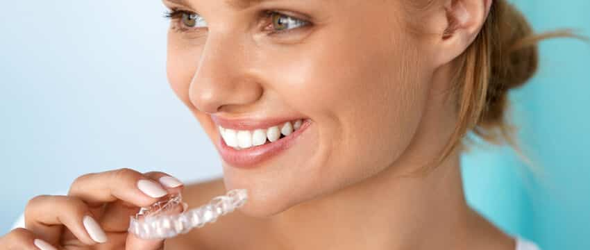 How Much Do Invisalign Braces Cost? Preparation For The Treatment